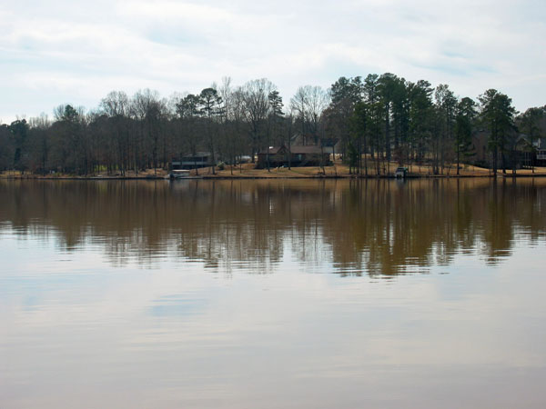 Lake Oconee Lot Reynolds Plantation