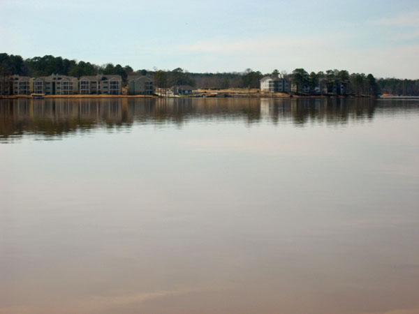 Lake Oconee Real Estate