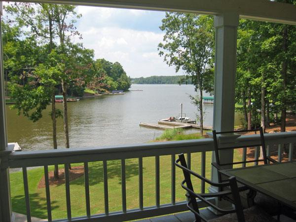 Reynolds Lake Lot