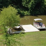 lakefront properties on lake oconee